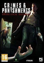 ������� ���� Sherlock Holmes: Crimes and Punishments ���������