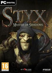������� Styx: Master of Shadows �� ���������