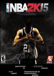 ������� NBA 2K15 �� ���������