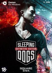 ������� ���� Sleeping Dogs: Definitive Edition ���������