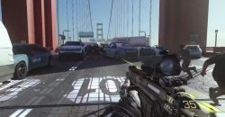скачать Call of Duty: Advanced Warfare бесплатно на ПК