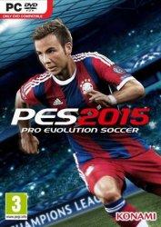 ������� Pro Evolution Soccer 2015 �� ���������