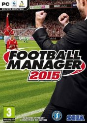 ������� Football Manager 2015 �� ���������