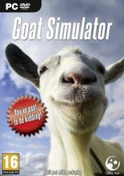 ������� Goat Simulator �� ���������