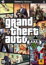 Скачать Grand Theft Auto V на компьютер