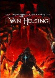 ������� The Incredible Adventures of Van Helsing III �� ���������