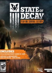 ������� State of Decay: Year One Survival Edition �� ���������