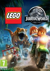 ������� LEGO: Jurassic World �� ���������