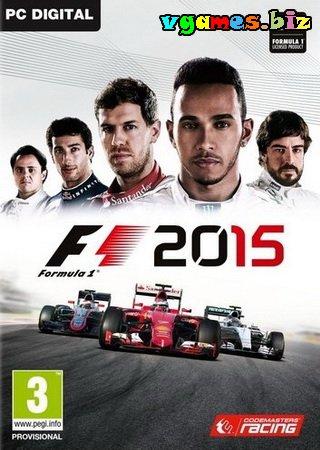 Скачать Игру F1 2015 Через Торрент На Русском Бесплатно На Компьютер - фото 4