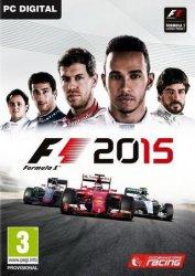 ������� F1 2015 �� ���������