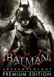 ������� Batman: Arkham Knight �� ��