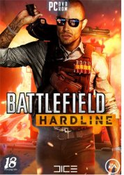 Battlefield Hardline: Digital Deluxe Edition