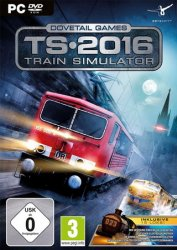 ������� Train Simulator 2016 �� ���������