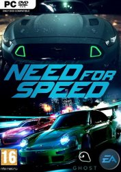 ������� Need for Speed 2015 �� ���������