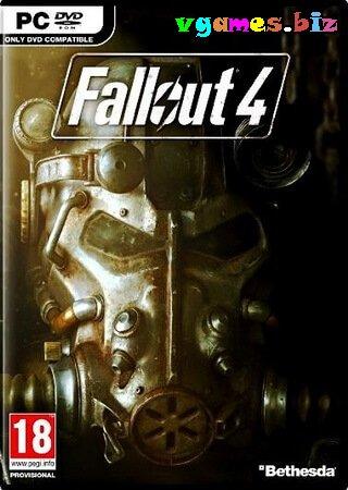 Скачать взломанную игру fallout
