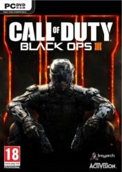 Call of Duty: Black Ops III на ПК