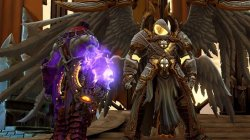 Darksiders 2: Deathinitive Edition