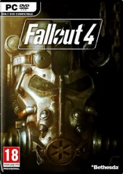Скачать Fallout 4 на ПК