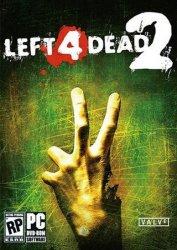 Скачать Left 4 Dead 2 на компьютер