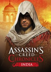 ������� Assassin�s Creed Chronicles: India �� ���������