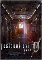 Скачать Resident Evil 0 HD Remaster на компьютер