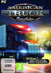 Скачать American Truck Simulator на компьютер