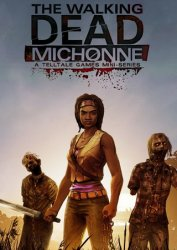 The Walking Dead: Michonne - Episode 1-3