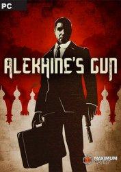 ������� Alekhine's Gun �� ���������