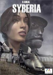 Syberia - Anthology