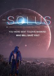 ������� The Solus Project �� ���������