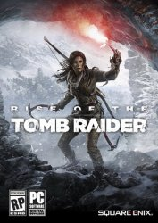 Скачать Rise of the Tomb Raider на компьютер