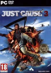 Скачать Just Cause 3 XL Edition на компьютер