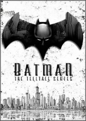 ������� Batman: The Telltale Series - Episode 1 �� ���������