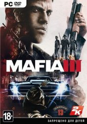 Скачать Mafia III - Digital Deluxe Edition на компьютер