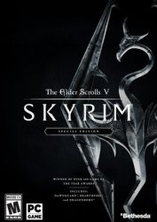 Скачать The Elder Scrolls V: Skyrim Special Edition на ПК