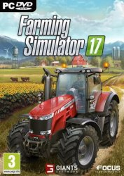 Farming Simulator 17 на ПК