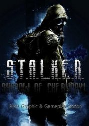 S.T.A.L.K.E.R.: Shadow of Chernobyl - RMA Graphic & Gameplay Addon