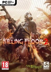 Скачать Killing Floor 2: Digital Deluxe Edition на компьютер