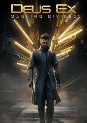 Скачать Deus Ex: Mankind Divided - Digital Deluxe Edition на компьютер