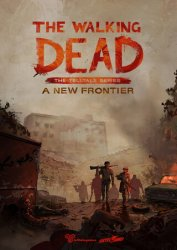 Скачать The Walking Dead: A New Frontier на компьютер