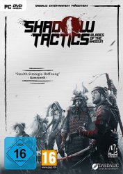 Скачать Shadow Tactics: Blades of the Shogun на компьютер