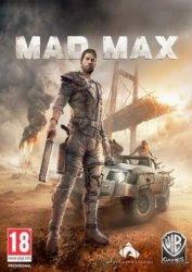 Скачать Mad Max на компьютер