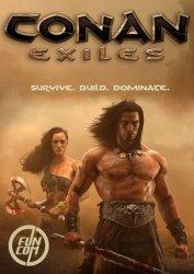 Скачать Conan Exiles на компьютер