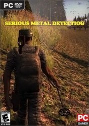 Serious Metal Detecting