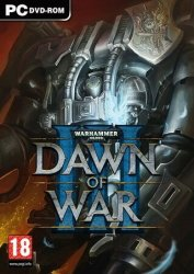 Скачать Warhammer 40,000: Dawn of War III на компьютер
