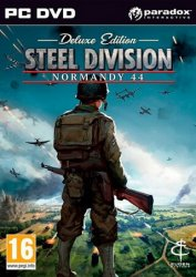 Скачать Steel Division: Normandy 44 на компьютер