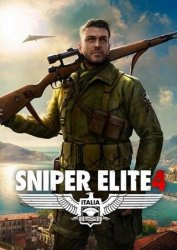 Скачать Sniper Elite 4: Deluxe Edition на компьютер
