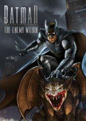 Скачать Batman: The Enemy Within - The Telltale Series на компьютер