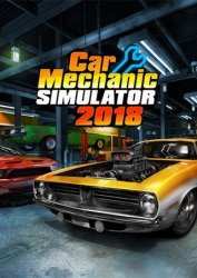 Скачать Car Mechanic Simulator 2018 на компьютер