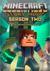 Скачать Minecraft: Story Mode - Season Two на компьютер